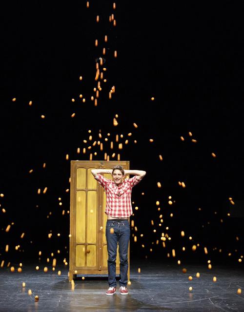 OH BOY! Théâtre du Phare